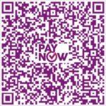 MAI PayNow QR code