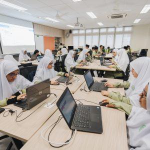 MAI Classroom Facility